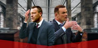 Fakta Pemain - 5 Fakta Skandal Pesohor Liga Primer Inggris