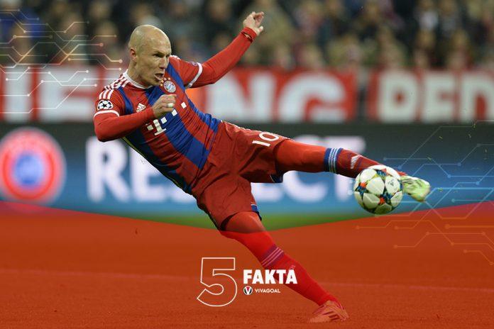 5 Fakta Tendangan Tercepat Dalam Sejarah Sepak Bola Dunia