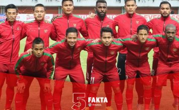 5 Fakta Timnas di Piala AFF