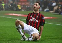Serie A: Bonaventura Harus Menepi Selama Sembilan Bulan