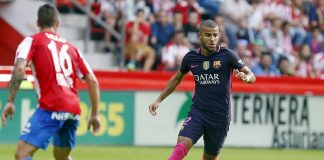 Dilirik Valencia, Barcelona Enggan Lepas Rafinha