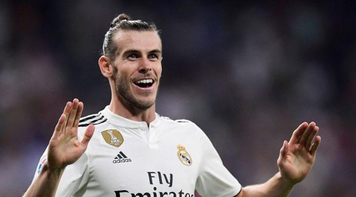 Bale Cetak Gol Setelah Nirgol 7 Pertandingan
