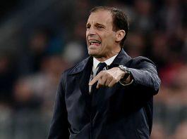 Massimiliano Allegri Sesalkan Juventus Banyak Buang Peluang