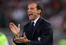 Massimiliano Allegri Senang Juve Kembali Ke Jalur Yang Benar