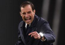 Massimiliano Allegri Puji Ronaldo Tapi Tidak Dengan Lini Pertahanan Juventus
