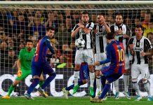 Massimiliano Allegri Sebut Barcelona Sebagai Kandidat Terkuat Juara Champions Musim Ini