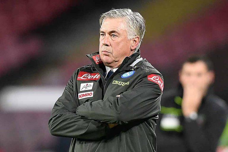 Ancelotti: Lawan Atalanta Jauh Lebih Sulit Dibandingkan Liverpool