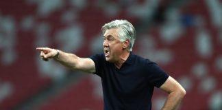 Ancelotti Sebut Serie A Masih Kalah Dari Premier League dan La Liga