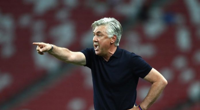 PSG Merupakan Kandidat Juara Champions, Ungkap Carlo Ancelotti
