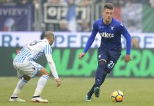 Lazio Akan Melepas Milinkovic Dengan Harga Tinggi