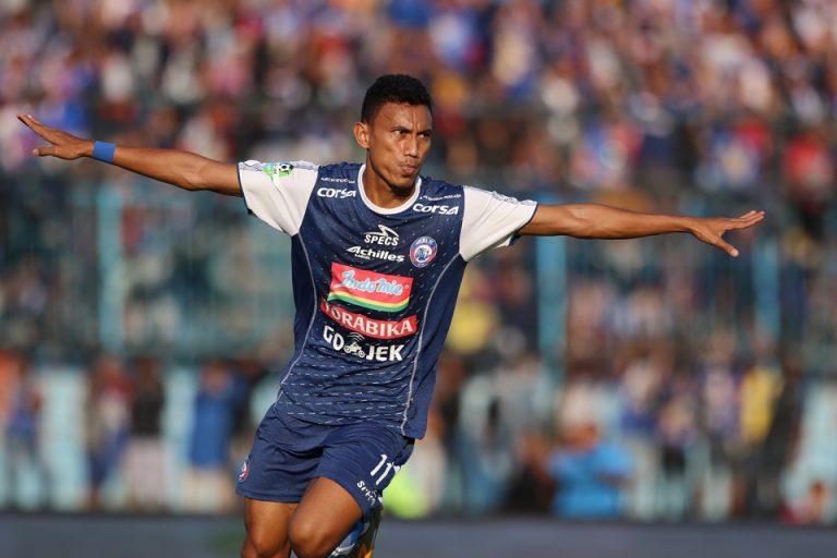 Arema FC Lebih Diunggulkan Atas Perseru