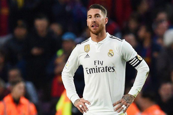 Real Madrid Siap Melepas Kaptennya Asal Ada Tawaran Menarik