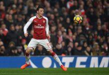 Arsenal Tak Mau Kalah dari Liverpool Tuk Berada di Empat Besar