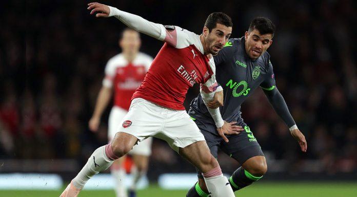 Arsenal Tak Menang Welbeck Cidera