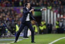 Arsenal Yakin Akan Kemampuan Unai Emery