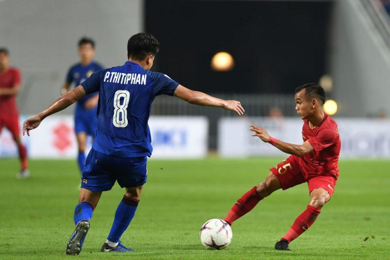 Kalah Dari Thailand Harapan Lolos Ke Semifinal Masih Ada