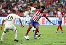 Atletico Akan Berusaha Menang atas Dortmund