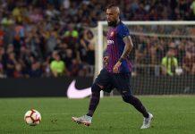 Arturo Vidal Bahagia Bermain 90 Menit