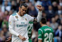 Bale Hijrah Ke Juventus