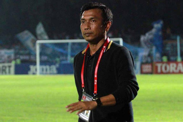 Bali United Siap Ladeni Permainan Menyerang Persebaya