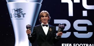 Gelandang Andalan Madrid Ini Dikaitkan dengan AC Milan