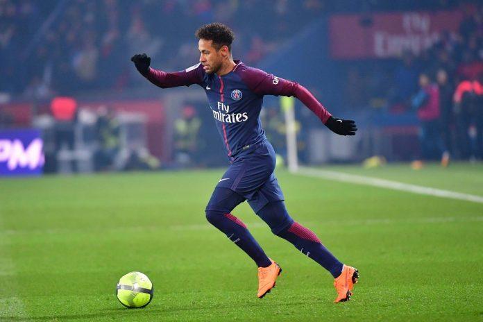 Barcelona Siap Tukar Tambah Dembele Demi Memulangkan Neymar Ke Camp Nou