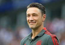 Bayern Bantah Akan Pecat Kovac