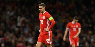 Bayern Ingin Datangkan Aaron Ramsey