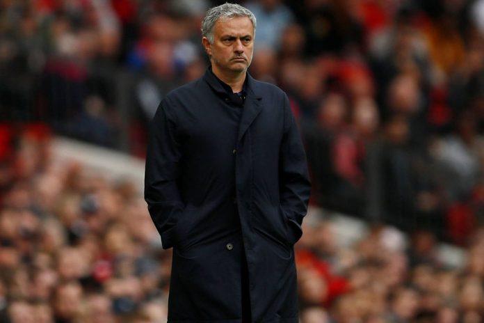 Apa yang Menjadi Taktik Mourinho Sebenarnya