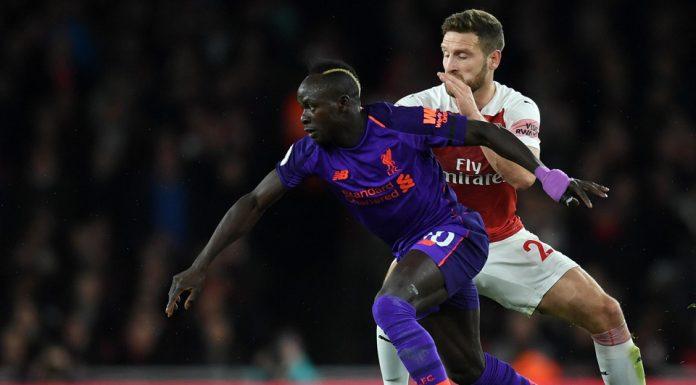 Imbang Dengan Arsenal Liverpool Ke Puncak