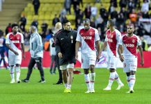Thiago Silva; Terpuruknya Monaco Bukan Kesalahan Thierry Henry