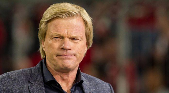Ceo Bayern Enggan Berkomentar Seputar Kahn