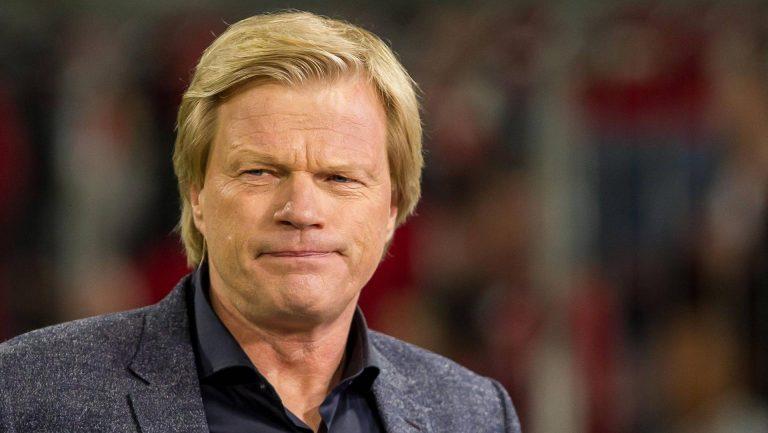 CEO Bayern Bungkam Soal Kahn yang Kan Jadi Presiden Klub