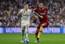 CSKA Moscow Kalah, Roma dan Madrid Lolos ke Babak 16 Besar