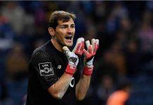Casillas Tak Akur Dengan Mou
