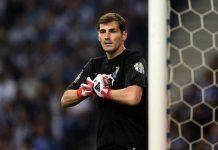Casillas Senang Bila Bisa Membela Madrid Lagi