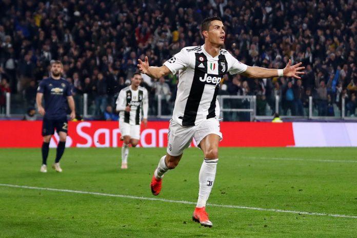 Cristiano Ronaldo Meraih 100 Kemenanga Di Pentas Liga Champions