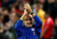 Sarri Ingin Chelsea Fokus Ke Pertandingan Bukan Rekor