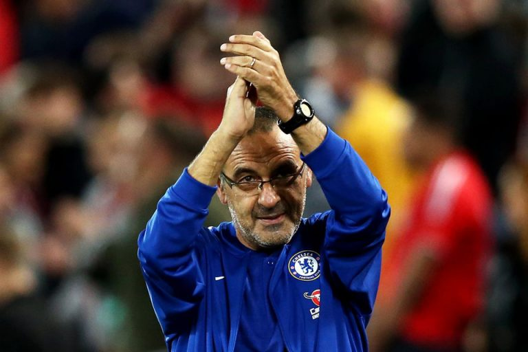 Chelsea Bidik Kemenangan Atas Crystal Palace
