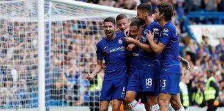 Eden Hazard Penting Untuk Chelsea