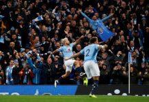 Manchester City Jadi Yang Terbaik di Derby Manchester