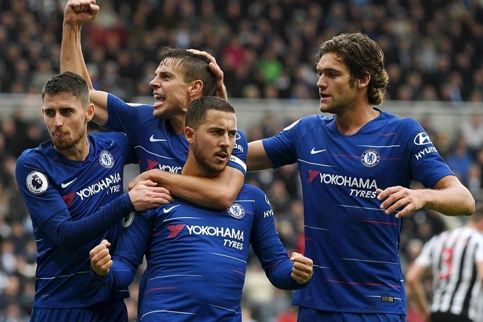 Liga Inggris; Chelsea Terancam Kena Sanski Dari FIFA