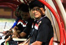 Mitra Kukar Fokus Pada Pertandingan Melawan Persela Usai Kalah Dari Perseru Serui