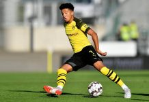 Dortmund Bantah City Punya Klausul Buy Back