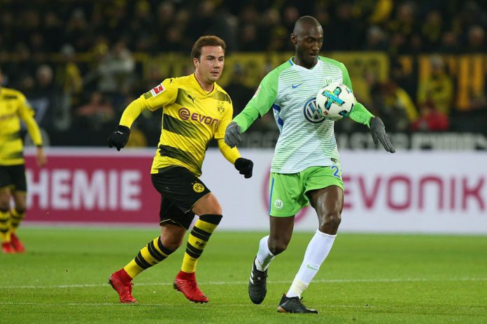 Tak Mudah Dortmund Kalahkan Wolfsburg