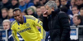 Didier Drogba; Andai Mourinho Latih City Ia Sudah Dapatkan 3 Trofi EPL