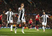 Juventus; Dybala Tegaskan Tidak Akan Pindah Ke Manchester United