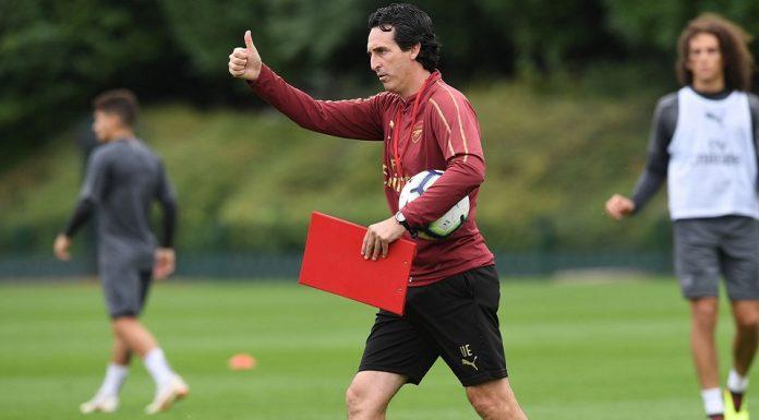 Unai Emery Menargetkan Arsenal Posisi Pertama Di Grup Liga Europa