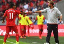 Liga Inggris; Moyes Tak Ambil Pusing Terkait Kritik Tentang Firmino