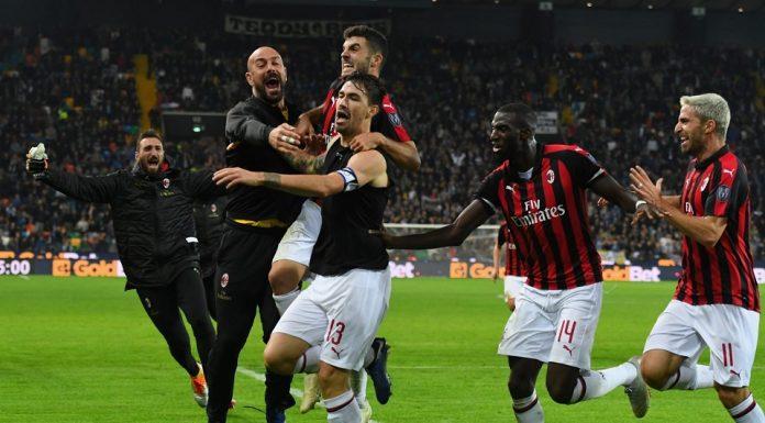 Gattuso- Milan Layak Menang atas Udinese